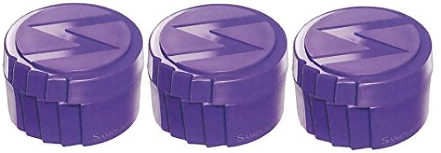 させる融合欺【まとめ買い】サムライスタイル プラスター スライミー 3個セット