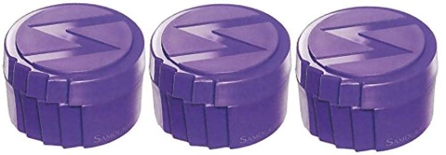 筋納屋組み合わせる【まとめ買い】サムライスタイル プラスター スライミー 3個セット