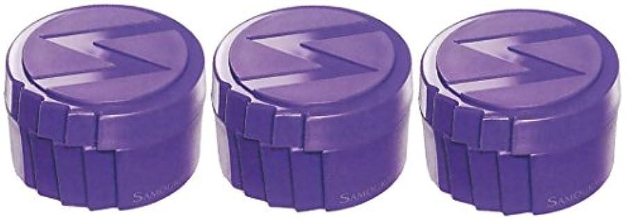 持続的死にかけているオークランド【まとめ買い】サムライスタイル プラスター スライミー 3個セット