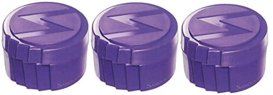 キャンセル踏みつけメジャー【まとめ買い】サムライスタイル プラスター スライミー 3個セット
