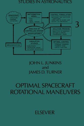 Optimal Spacecraft Rotational Maneuvers