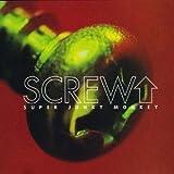 Screw Up by Super Junky Monkey (1995-05-23) 【並行輸入品】