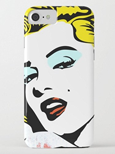 マリリン・モンロー society6 iphone 7/7plusケース (iPhone 7plus, Marilyn13) [並行輸入品]