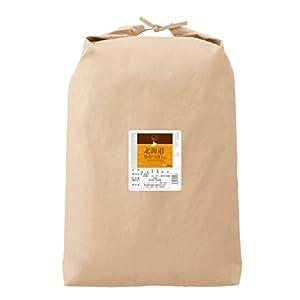北海道産 玄米 ななつぼし (異物除去調製済) 30Kg 平成29年産
