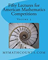 Fifty Lectures for American Mathematics Competitions