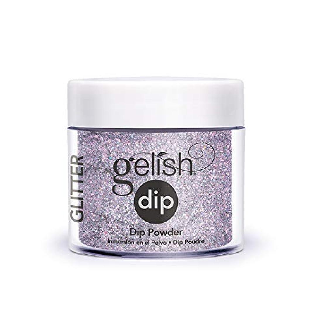 売り手新年マイクロフォンHarmony Gelish - Acrylic Dip Powder - Make A Statement - 23g / 0.8oz
