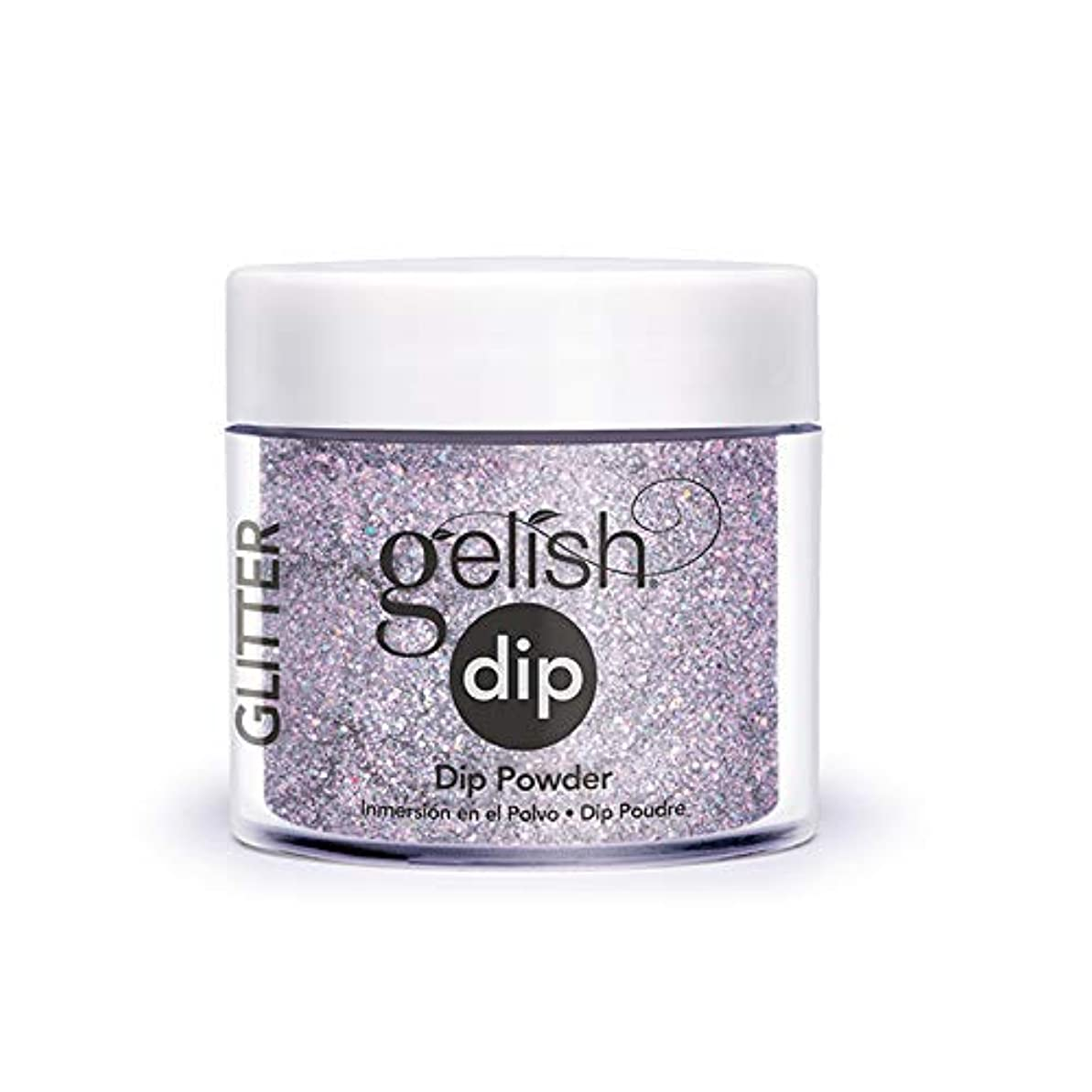 やさしい中止します課すHarmony Gelish - Acrylic Dip Powder - Make A Statement - 23g / 0.8oz