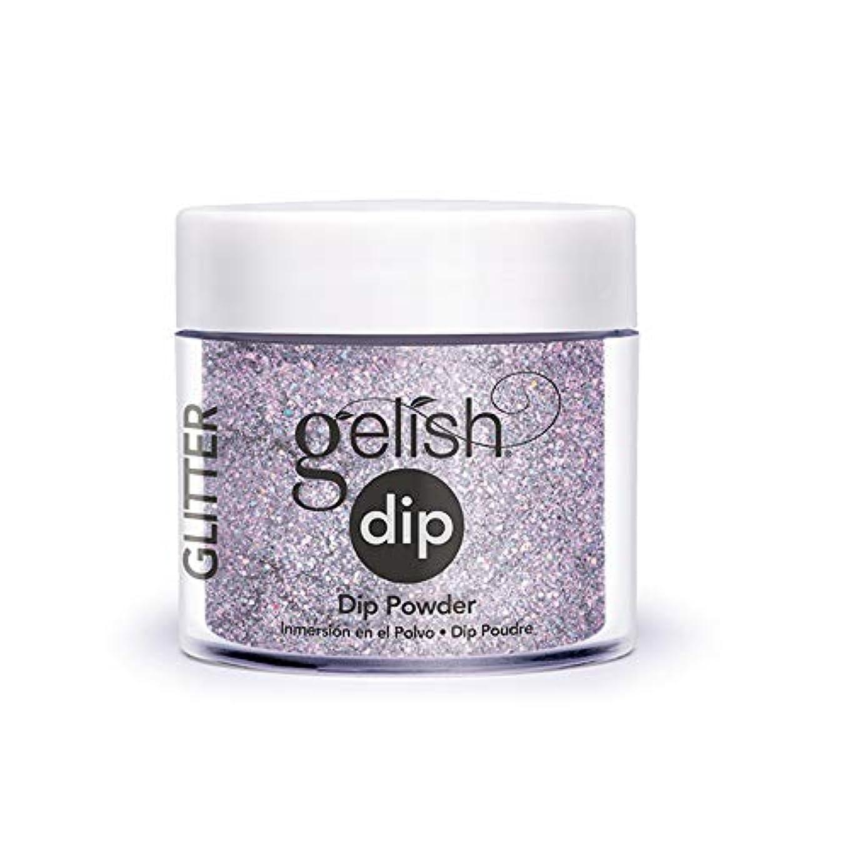 体系的に拒絶耐久Harmony Gelish - Acrylic Dip Powder - Make A Statement - 23g / 0.8oz