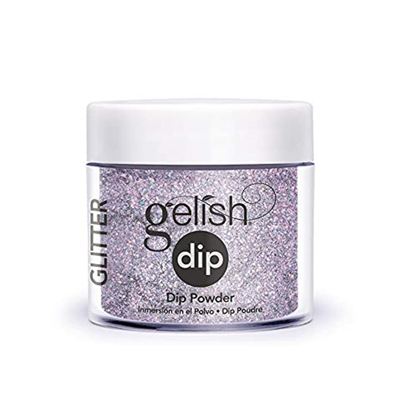 特別に再集計過言Harmony Gelish - Acrylic Dip Powder - Make A Statement - 23g / 0.8oz
