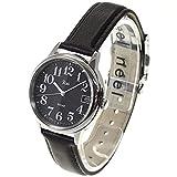 [セイコーウオッチ] 腕時計 リキ AKPD027 ブラック
