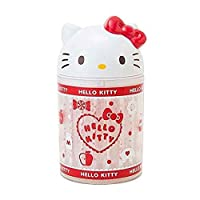 ★★ ハローキティ キティ形綿棒ボックス