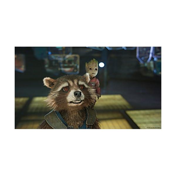 ガーディアンズ・オブ・ギャラクシー:リミックス...の紹介画像5
