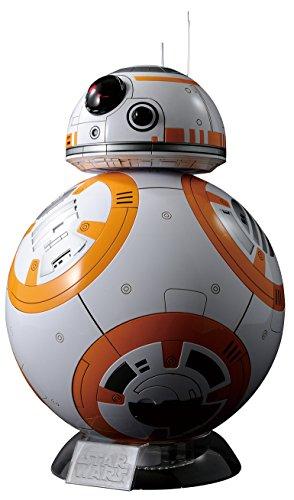スター ウォーズ BB-8 グロスフィニッシュ  1/2スケール プラモデル