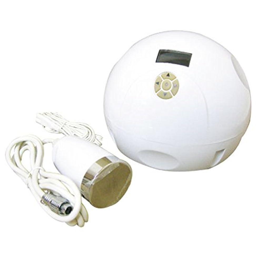 追放する指紋ボーダー家庭用 美容器 キャビテーション