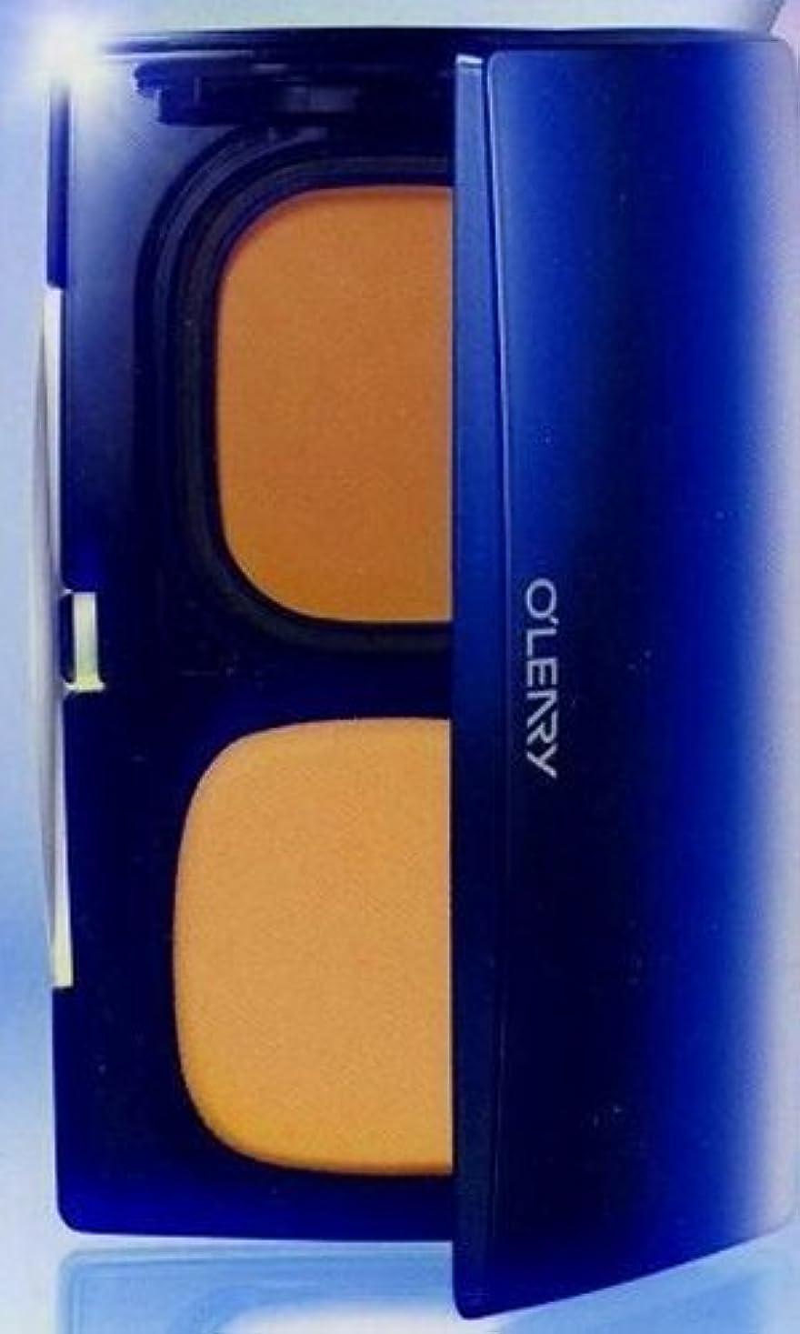 アカデミック頻繁に尽きるオリリー スーペリア カバー EX (ファンデーション)リフィル (BO20)