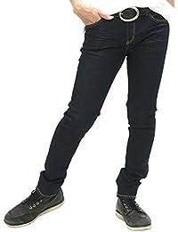 EDWIN(エドウィン) ジーンズ ストレッチ デニム スリム テーパード パンツ メンズ ワンウォッシュ