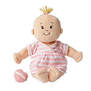 マンハッタントーイ (MANHATTAN TOY) お世話人形 ベビー・ステラ MAN152425