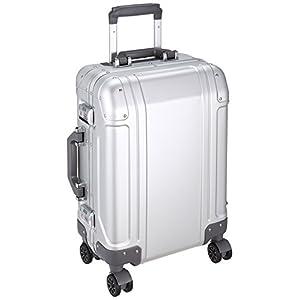 [ゼロハリバートン] スーツケース GEO Aluminum 3.0 機内持込可 保証付 31L 47cm 5.1kg 94252