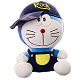 HHBY ドラえもんのぬいぐるみ 帽子付き 誕生日 19.5インチ 791261615132