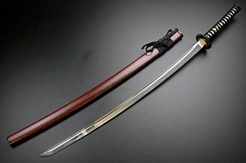 模造刀-美術刀剣-関 坂本龍馬拵え大刀 幕末 志士