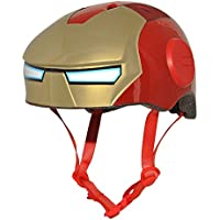 Marvel Iron Man Hero Helmet, Red