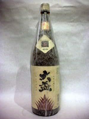 牧野酒造 大盃 純米 瓶 1800ml
