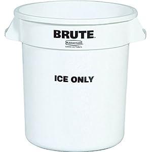 ラバーメイド ブルートコンテナ 氷専用 RM9F86WT 調理用品