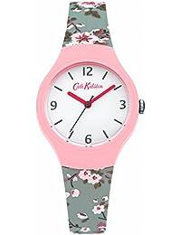 [キャスキッドソン]Cath Kidston 腕時計 3針 花柄 CKL022P レディース 【正規輸入品】