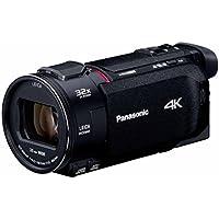 Panasonic デジタル4Kビデオカメラ WZXF1M 64GB ワイプ撮り あとから補正 ブラック HC-WZXF1M-K
