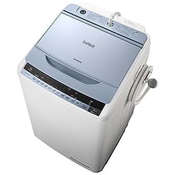 BW-8WV-A 日立 全自動洗濯機 ビートウォッシュ 8kg