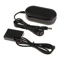 FLAMEER ACK-E18 電源アダプタ+ DR-E18 DCカプラー キャノンEOS 750D 760Dデジタルカメラ 互換性 ACアダプター