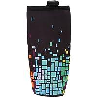 KLUMA ボトルカバー 水筒カバー 水筒ケース 携帯便利 保冷 保温 ファション
