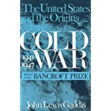 The United States and the Origins of the Cold War 2ed
