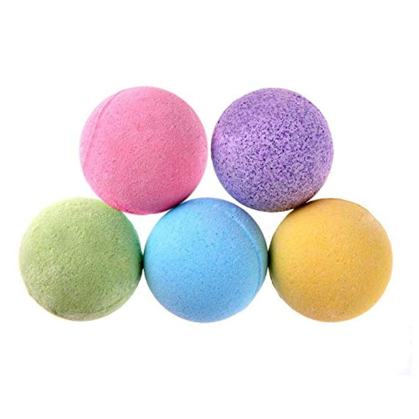 十分ではない溝満足できるHot 10pc 10g Organic Bath Salt Body Essential Oil Bath Ball Natural Bubble Bath Bombs Ball Rose/Green tea/Lavender/Lemon/Milk