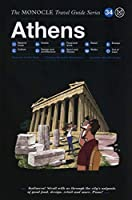Monocle Travel Guide Athens