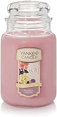 Yankee Candle Floral Candy Large Classic Jar Candle