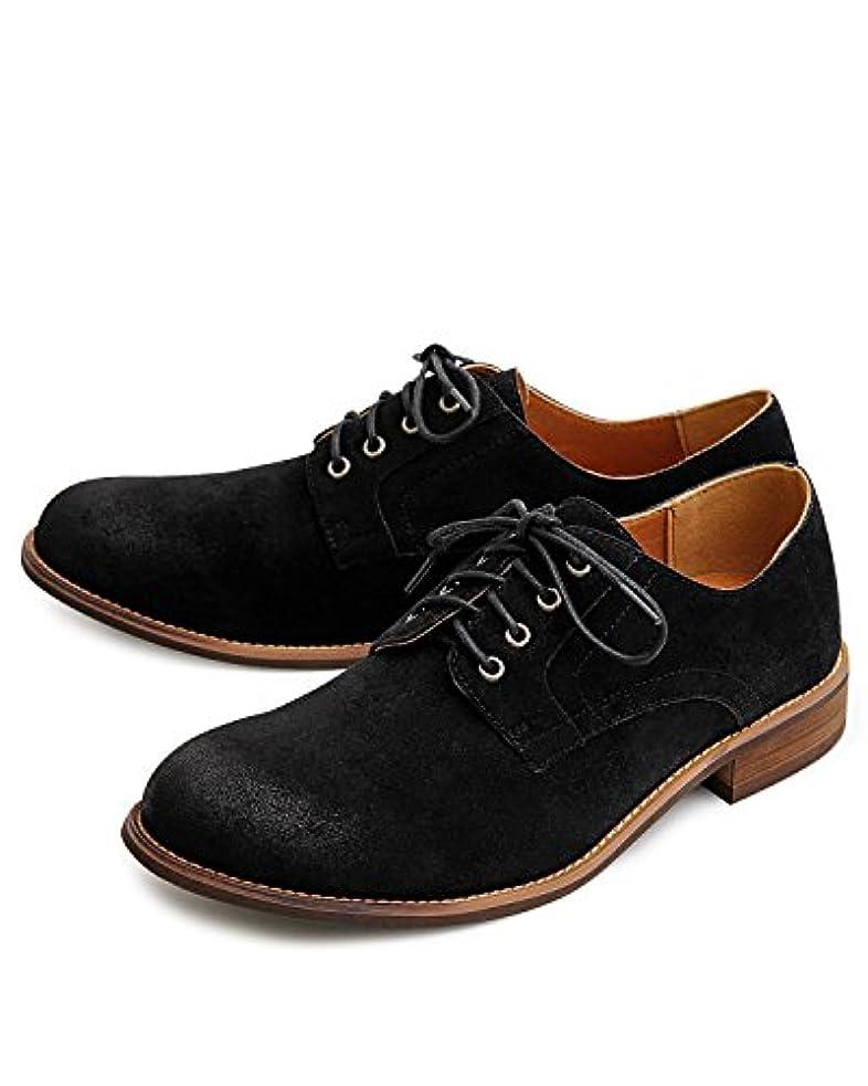 池件名近似(イナセ) INASE メンズ カジュアルシューズ バブーシュシューズ メンズ靴 靴 短靴