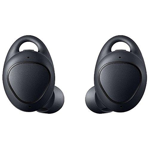 サムスン Bluetoothイヤホン「Gear IconX」(ブラック) SM-R140NZKAXJP