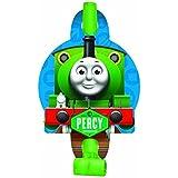 Thomas the Tank Blowouts きかんしゃトーマス破裂?ハロウィン?クリスマス?