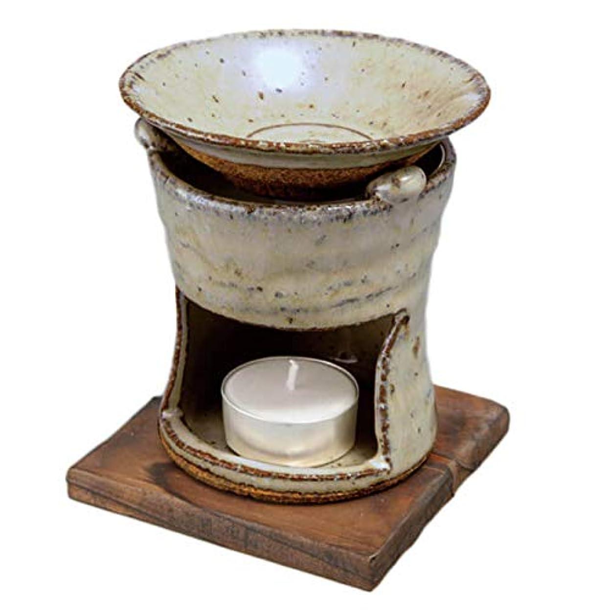 地上で独裁電卓手造り 茶香炉/茶香炉 伊良保/アロマ 癒やし リラックス インテリア 間接照明