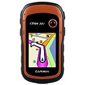 GARMIN(ガーミン) 登山用 ハンディ GPS eTrex 20J 【日本正規品】 97016