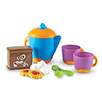 Games Kids - Learning Resources New Sprouts Hot Cocoa Set Toys New LER9272