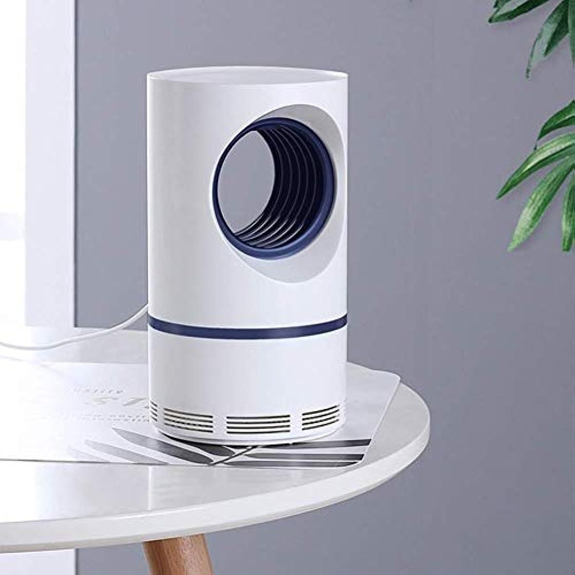 緯度把握加速するLEDの蚊、蚊のキラーライト触媒ミュートUSBデスクトップ蚊ランプ