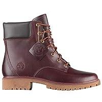 """[ティンバーランド] Jayne 6"""" Waterproof Boots レディース ブーツ [並行輸入品]"""