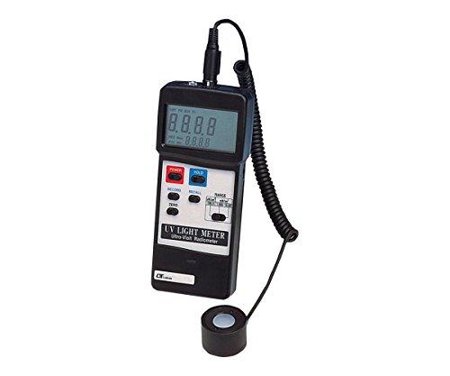カスタム (CUSTOM) デジタル紫外線強度計 短波長 UVC-254