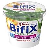 グリコ BifiXヨーグルト アロエ330g 6個