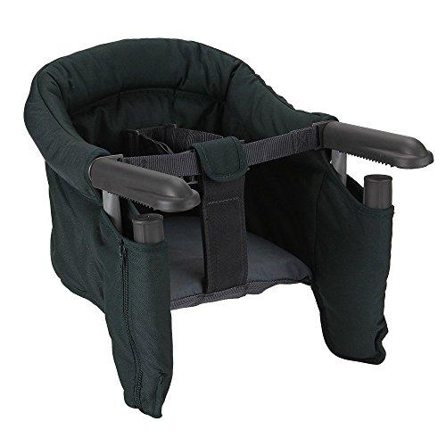 Inglesina [ イングリッシーナ ] Fast table chair ファストテーブルチェア dark green ダークグリーン ベビーチェア [並行輸入品]