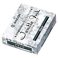 (業務用100セット) セーラー万年筆 スペアインク 13-0402-120 黒 12本 ×100セット ds-1739285