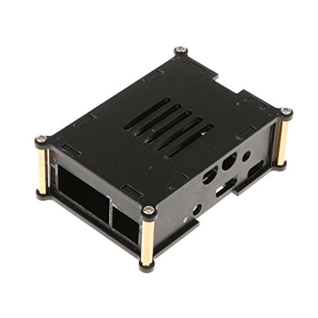 正当な変形退却Raspberry Pi 3 対応 デジタル サウンドカード HIFI DIGI オーディオ サウンド エンクロージャカバー