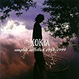 KOKIA complete collection 1998-1999(DVD付)